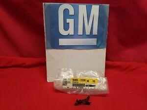 NOS  GM Fuel Tank Door Spring 93-97 GEO 94852336