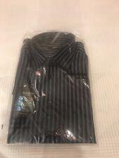 Mens Seidensticker Shirt Size 40 15 3/4