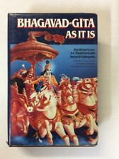 Bhagavad-Gita As It Is by His Divine Grace  Swami Prabhupada (HC)-Fair 1st Print