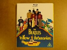 BLU-RAY / THE BEATLES - YELLOW SUBMARINE
