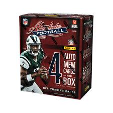 2013 Panini Absolute Football Hobby Box
