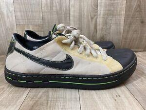 Nike ACG Soaker Shoe 0.44 Sticky Rubber 315839 201 Mens Sz 11