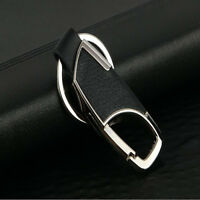 Fashion items Men's Creative Metal Car Keyring Keychain Key Chain Ring Gift