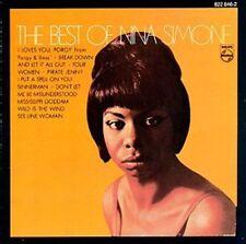 Nina Simone - Best of Nina Simone [New CD]