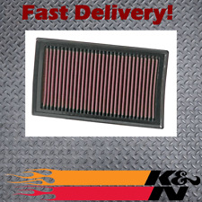 K&N 33-2927 Air Filter suits Renault Clio III Sport 197 X85 F4R 830