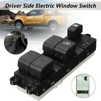 Master Power Window Switch Control For Nissan Navara D40 Pathfinder R51 Qashqai