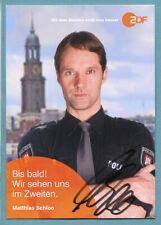 Matthias Schloo   NOTRUF HAFNEKANTE   (#1)