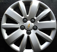 "FOUR 16"" CHEVY CRUZE 2011 HUBCAPS WHEEL COVERS RIM COVERS 570-3997"