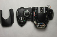 GENUINE NIKON D60  TOP PANEL + FLASH /OR/ REAR PANEL + LCD - PARTS