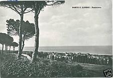 CARTOLINA d'Epoca: PORTO S. ELPIDIO - Ascoli Piceno