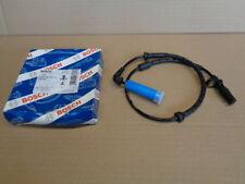 NEW GENUINE BOSCH 0986594530 REAR ABS WHEEL SPEED SENSOR BMW X5 34520025726