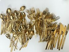 New Listing127 Vintage Craft Grade Gold Plate Miscellaneous Lot