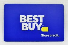 Best Buy Gift Card - $395.91 Verified Balance - Free Shipping 26396-1