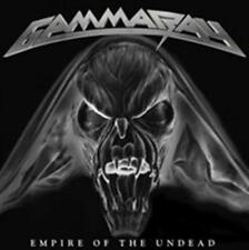 Gamma Ray - Empire Of The Undead NEW CD