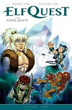Elfquest: The Final Quest, Volume 2 by Pini, Wendy -Paperback