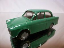 LION CAR D.A.F. DAF 600 VARIOMATIC - GREEN 1:45 - VERY GOOD CONDITION
