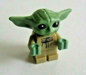 Lego STAR WARS Choose Your Minifigure - R2-D2 Skywalker Obi-Wan Yoda The Child