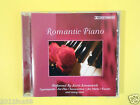 compact disc cd romantic piano kerri kavanavich ave maria fur elise summertime f