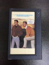 DCC The Righteous Brothers Unchained Melody Best of Digital Compact Cassette
