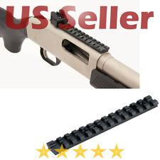 "UTG Mossberg 500 Shotgun Sights Top Rail Mount 5.5"" 13 Slots Aluminum Screws"