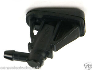 NEW OEM 10-13 Ford Transit Connect Windshield Wiper Spray Jet Washer Nozzle