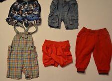 5 Baby Hosen Größe 86 von H&M, C&A und Co