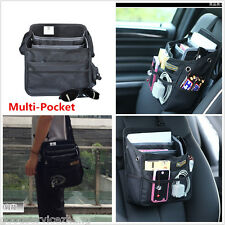 Multi-Pocket Car Auto Seat Back Multi-Pocket Storage Bag Organizer Holder bag