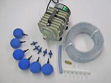 SONDERANGEBOT Eisfreihalter und Teichbelüfter ACO-328   50 Watt Set-2