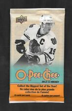 2012-13  O-PEE-CHEE HOCKEY , 1 PACK      ( SEALED )