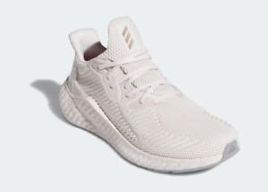 NIB Adidas AlphaBOOST PINK Running Training Shoes 5.5 7.5 8 8.5 11  EF1181