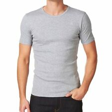 G-Star Basic Grey Fitted T-Shirt