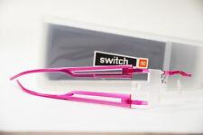 Switch it combi 279 Wechselbrille Brille Damen pink NEU Premiumhändler