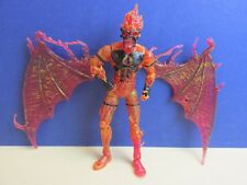 House of M en torche humaine Action Figure FF4 MARVEL LEGENDS Fantastic Four W56