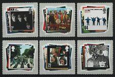 Großbritannien 2007 - Mi-Nr. 2474-2479 ** - MNH - Beatles