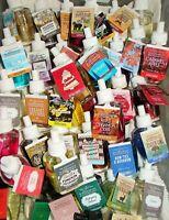Bath & Body Works Wallflowers Refill  Home Fragrance Bulb You Choose Scent x 1