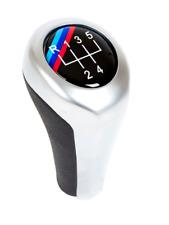 BMW X1 E84 X3 E83 X5 E53 E70 Z4 POMELLO DEL CAMBIO 6 MARCE M-POWER M-PAKIET