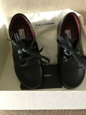 Dolce And Gabbana Shoes For Kids