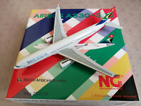 NG Model A330-300 South African Airways ZS-SXM in 1:400