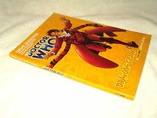 Book Softback Graphic Novel Doctor Who: Dragon's Claw