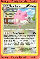 Leuphorie 130pv 81/119 XY Vigueur Spectrale carte pokémon Rare neuve fr