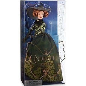 Disney Cinderella Live Action Lady Tremaine Doll - BNIB