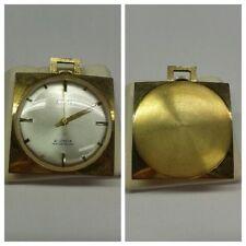 Antico orologio da tasca placcato oro funzionale CIVIS 21 GIOIELLI schockproof