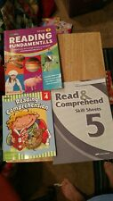 Homeschooling?? Grade 5 Abeka Reading comprehend & 4th grade reading fundamental