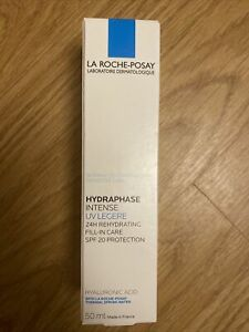 La Roche Posay Hydraphase Intense Normal/Dry SensItive 24hr Rehydrating SPF 20