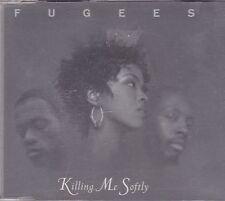 Fugees- killing me softly cd maxi single