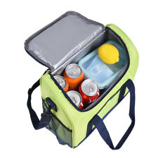 Portable Waterproof Thermal Cooler Insulated Tote Picnic Lunch Bag Storage Box