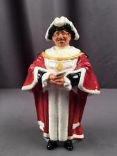 Royal Doulton THE MAYOR - HN2280 - Issued From 1963 TO 1971 Mint