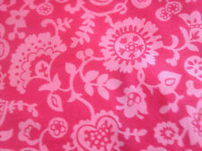 EMILY BOWYER 1.00 METRE by LIBERTY on 70% COTTON & 30% SILK  VOILE,
