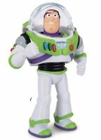 "Disney Pixar Toy Story 4 Buzz Lightyear 12"" Action Talking Figure NEW 20+ Saying"