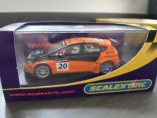 Scalextric Seat Leon C2762 T.Coronel